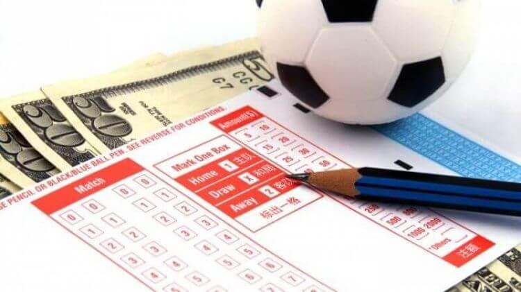 Phân bổ tiền cược trong cá độ bóng đá
