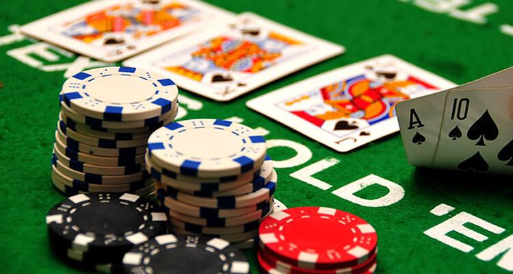 cá cược tại casino
