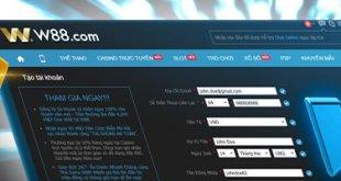 khuyến mãi xác nhận đăng ký tài khoản