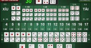 chơi tài xỉu tại W88