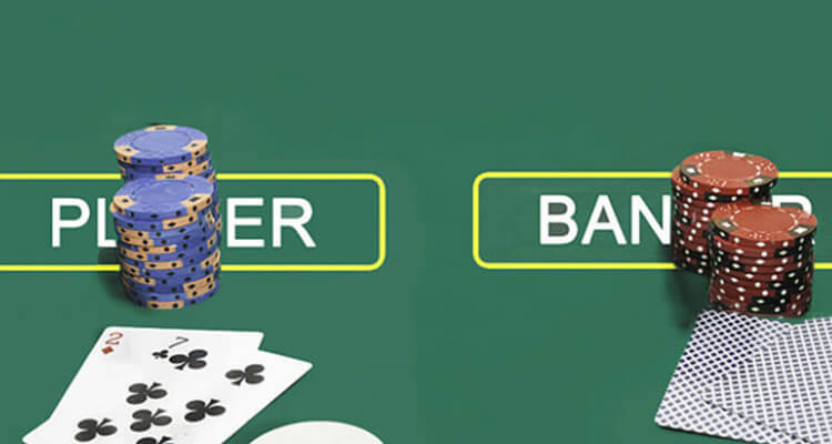 chơi baccarat tại W88