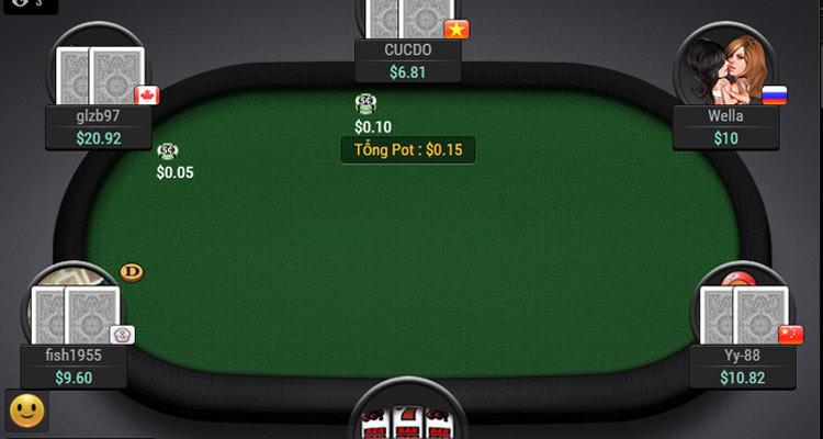 poker online W88