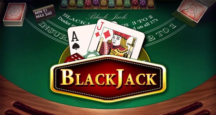 blackjack W88