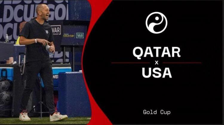 soi kèo Qatar vs Mỹ