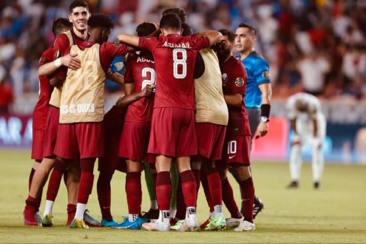 soi kèo Qatar vs El Salvador