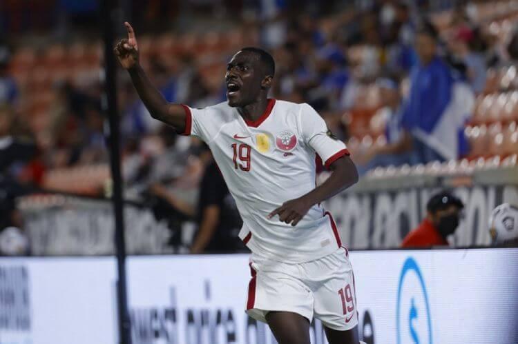 soi kèo Qatar vs Grenada