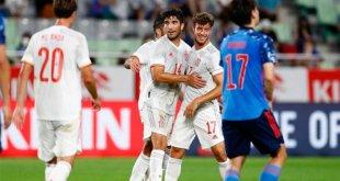 soi kèo u23 Tây Ban Nha vs U23 Ai Cập