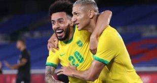 soi kèo u23 Brazil vs U23 Saudi Arabia