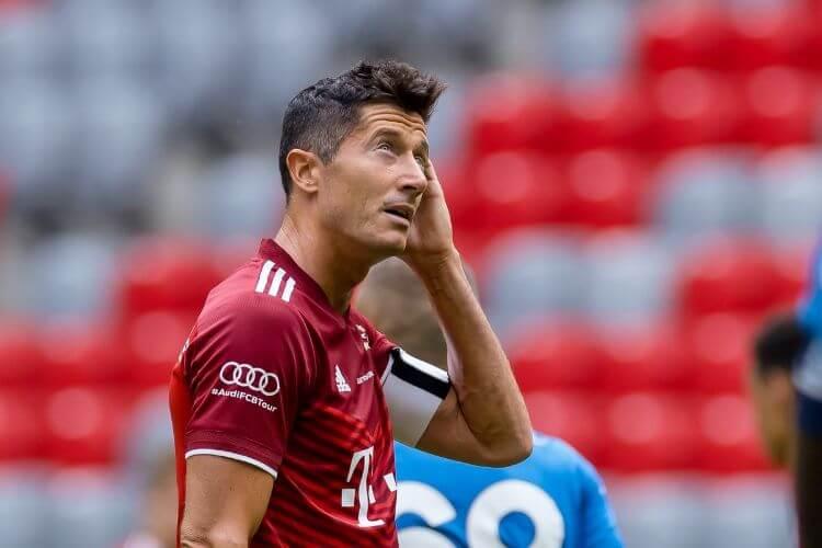 soi kèo Bremen SV vs Bayern Munich