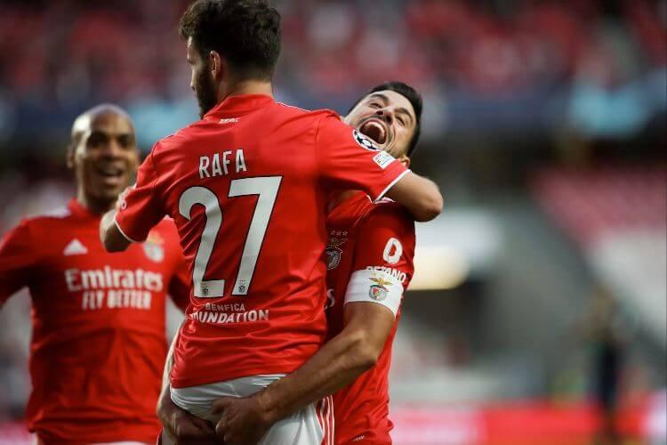 soi kèo PSV vs Benfica