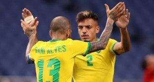 soi kèo U23 Brazil vs U23 Mexico