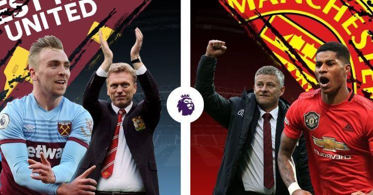 Soi kèo West Ham vs M.U