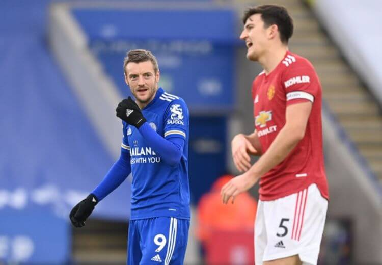 Soi kèo Leicester City vs M.U