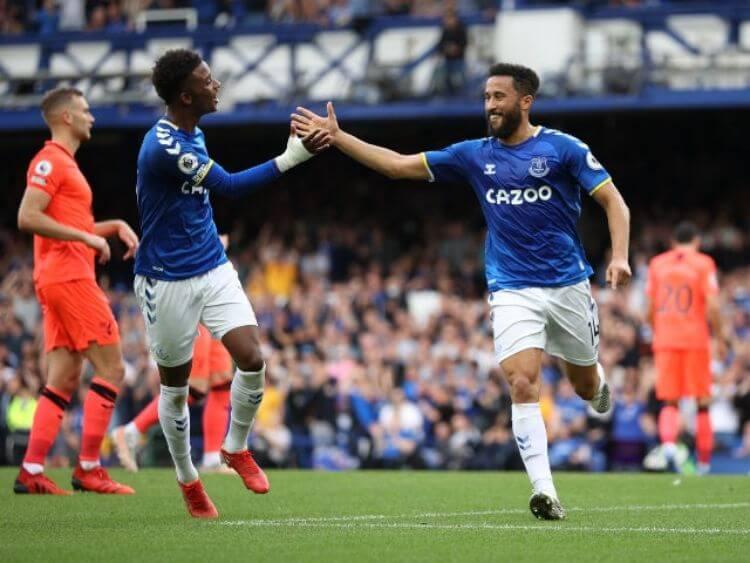 Soi kèo M.U vs Everton