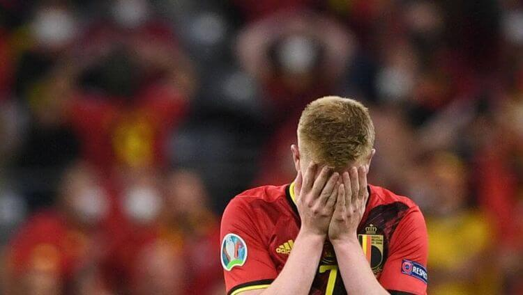 soi kèo Pháp vs Bỉ